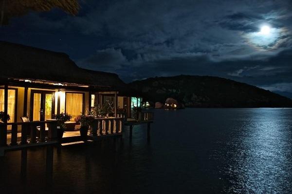 Resort Ngọc Sương