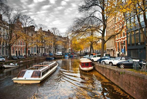 Vé máy bay đi Hà Lan - Bảo tồn thiên nhiên Waddenzee