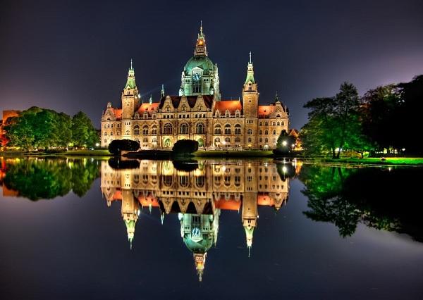 Vé máy bay đi Đức - Du lịch khám phá vẻ đẹp nước Đức
