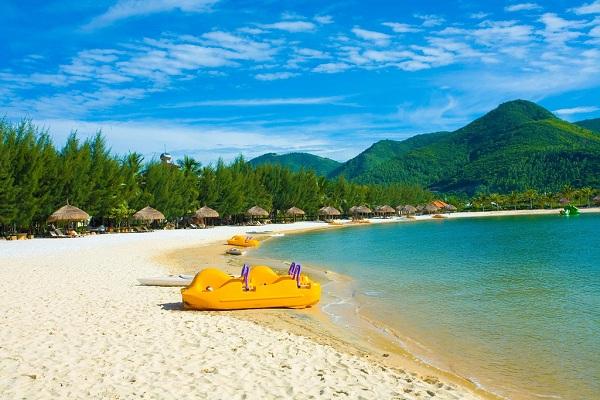 Vé máy bay đi Nha Trang - Du lịch biển nha trang