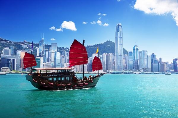 Khám phá vẻ đẹp êm ả cùng vé máy bay đi Hong Kong