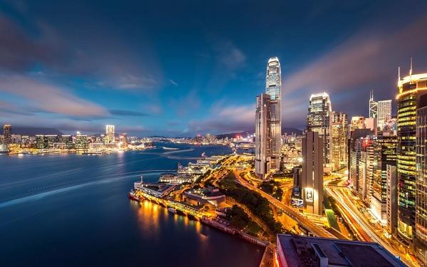 Vé máy bay đi Hong Kong - Cảnh đẹp du lịch Hong Kong