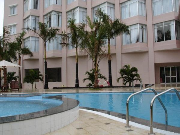 Vé máy bay đi Vinh - Khách sạn Sài Gòn Kim Liên