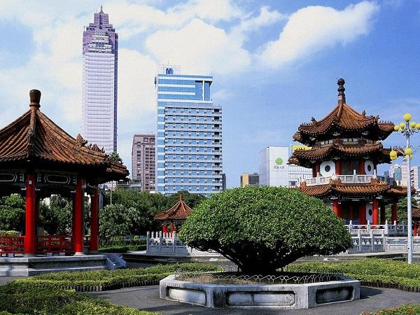 Vé máy bay đi Đài Loan - Khám phá New Taipei giàu có