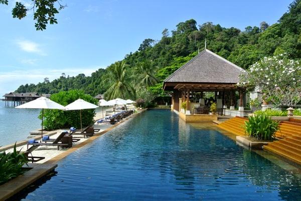 Vé máy bay đi Indonesia - Nghĩ dưỡng thoải mái ở indonesia