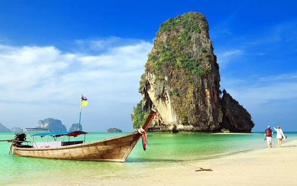 Vé máy bay đi Thái Lan - Ngắm những bãi biển xinh đẹp ở Phuket