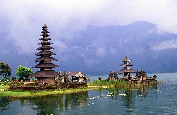 Vé máy bay đi Indonesia - Vài nét về đất nước Indonesia