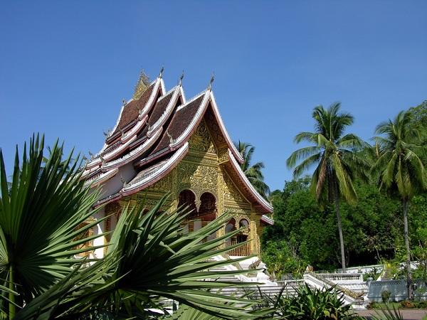 Vé máy bay đi Lào - Vẻ đẹp nổi tiếng ở Lào
