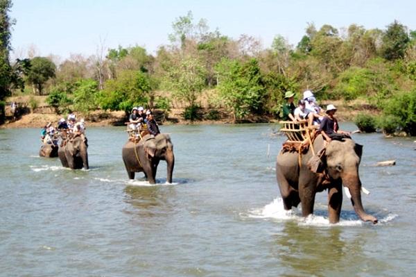 Khám phá Hồ Lăk, Bản Đôn cùng vé máy bay đi Buôn Ma Thuột