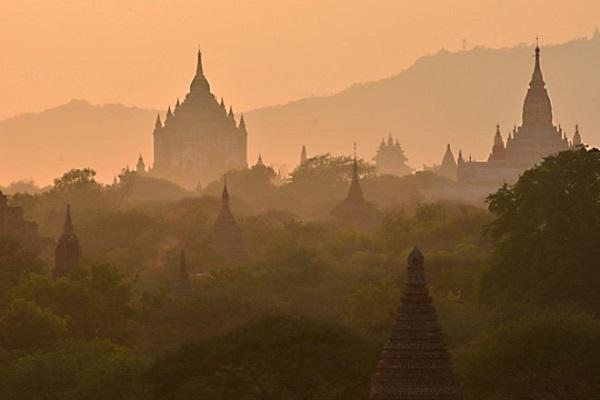 Vé máy bay đi Myanmar - Đôi nét về đất nước Myanmar