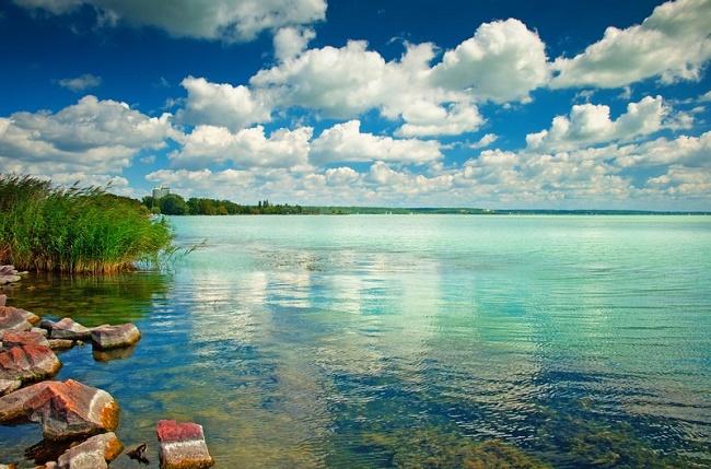 Hồ Balaton
