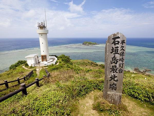 Vé máy bay đi Nhật Bản - Bãi biển đẹp mê hồn ở Ishigaki