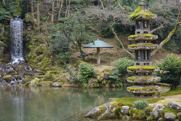Vé máy bay đi Nhật Bản - Nét đẹp truyền thống của Kanazawa