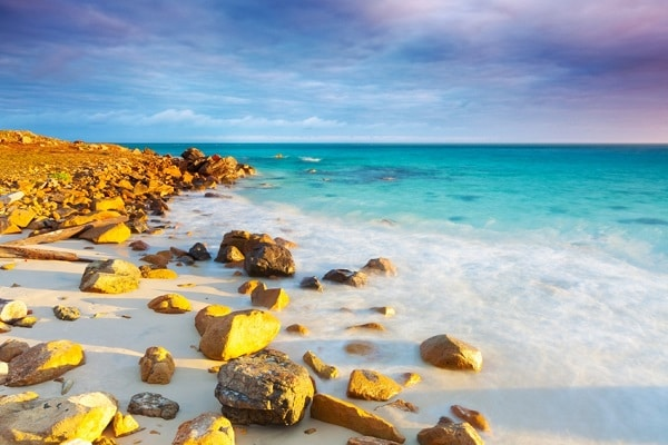 Vé máy bay đi Côn Đảo - Thời gian đẹp nhất ở Côn Đảo