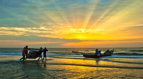 Bỏ túi những kinh nghiệm thú vị khi du lịch Côn Đảo!