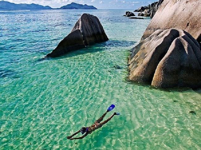 Quần đảo Seychelles, Madagascar