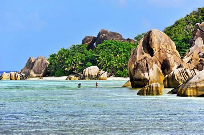 Quần đảo Seychelles