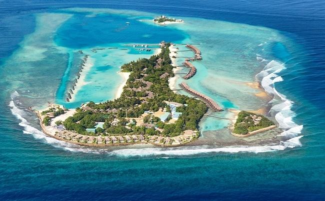 Quốc đảo Maldives