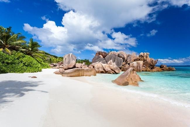 Seychelles ở Madagascar