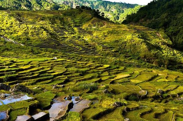Vé máy bay đi Philippines - Thành phố Sagada đô thị cao nguyên mang vẻ đẹp bí ẩn