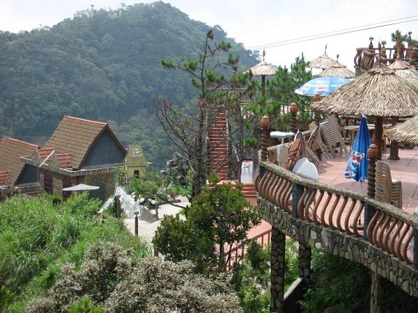 Vé máy bay đi Đà Nẵng - Khám phá vẻ đẹp Bà Nà Hill