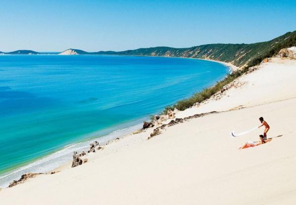 Vé máy bay đi Úc - Đôi nét về đất nước úc