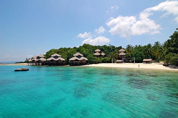 Vé máy bay đi Philippines - Thành phố Davao vùng đất hòa quyện tuyệt vời giữa biển và núi