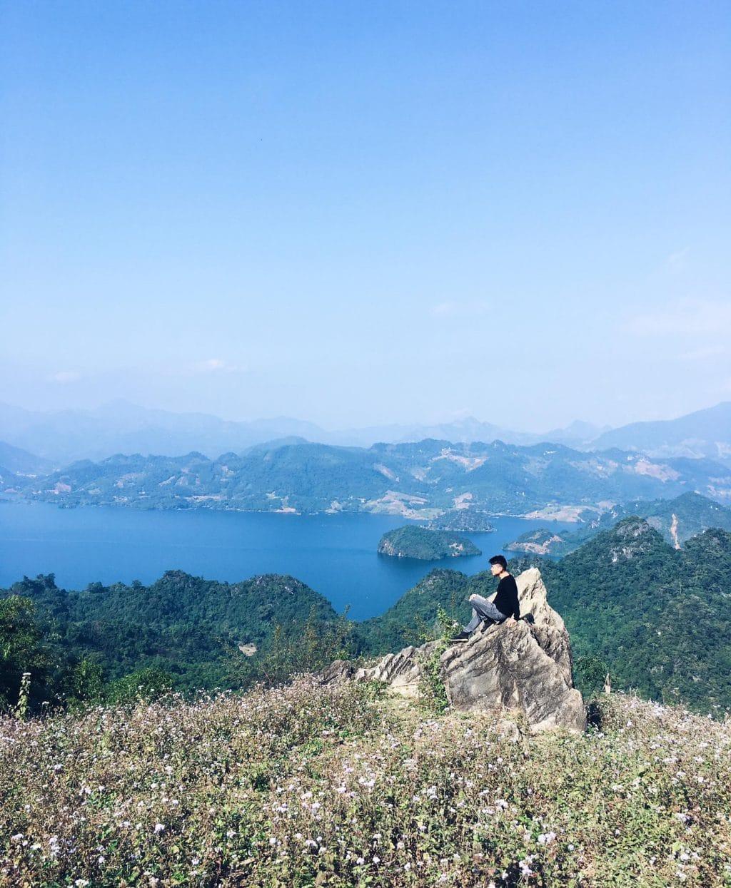 Ba Khan – Mai Châu Hòa Bình