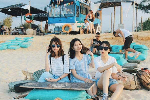 Chuẩn bị quẩy tưng bừng với 4 bãi biển HOT nhất mùa hè 2017