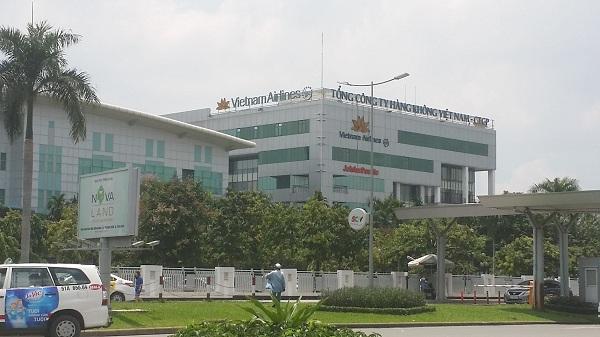 Giới thiệu về Vietnam Airlines – Văn phòng khu vực miền Nam