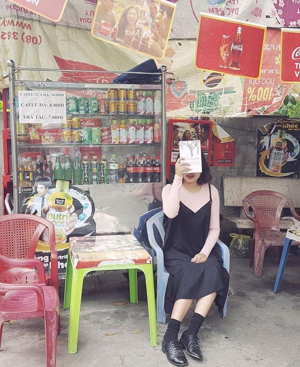 3 buổi chợ phiên chất đến điên người dành riêng cho giới trẻ Sài Thành