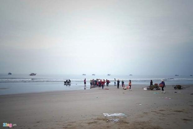 Làng biển Bảo Ninh