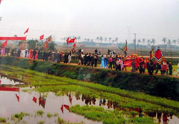 Lễ hội ở Quảng Bình