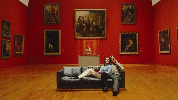 Đặt vé rẻ ghé thăm phòng triển lãm quốc gia National Gallery of Victoria