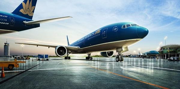 Vietnam Airlines - hãng hàng không hiện đại bậc nhất Châu Á