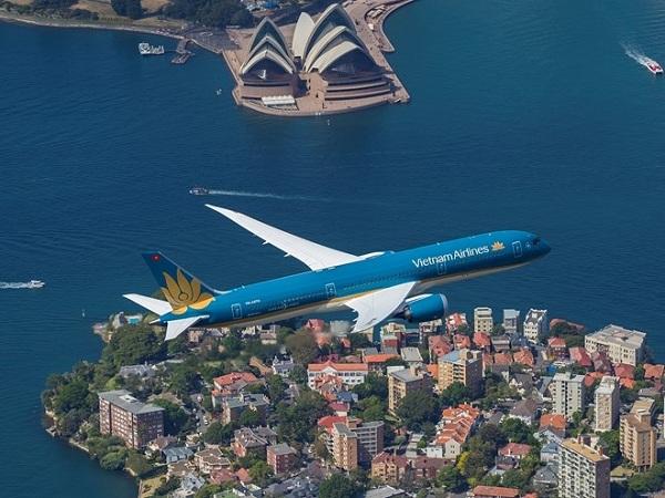Đặt vé máy bay giá rẻ đi Melbourne ở đâu?
