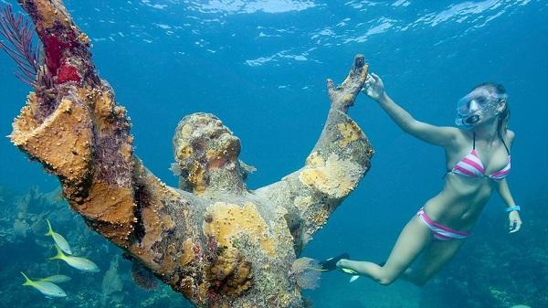 Đặt vé máy bay đi Miami khám phá Florida Keys