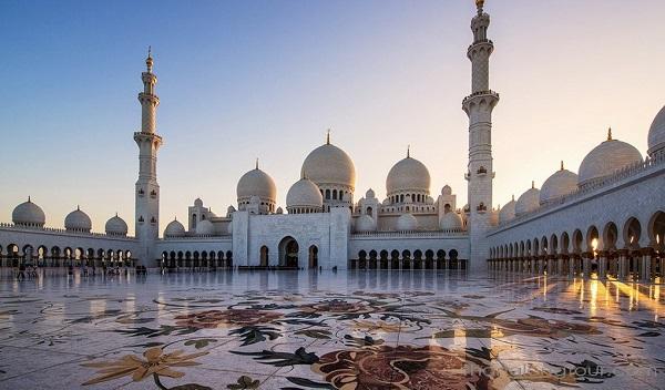 Đặt vé máy bay đi Kuala Lumpur khám phá thánh đường Hồi giáo