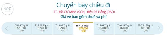 Cơ Hội Cuối Cùng Trong Năm Sở Hữu Vé Máy Bay Siêu Rẻ chỉ từ 58K