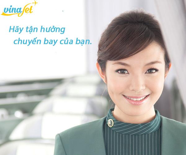 Vinajet - giúp bạn bay cùng hãng hàng không bạn thích