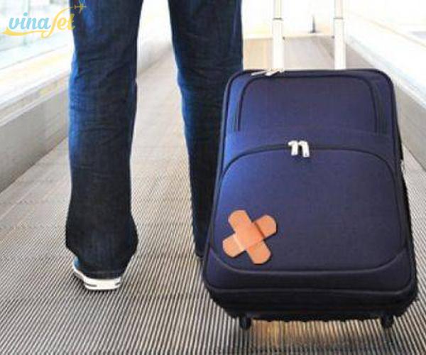 Quy định hành lý tại Thai Airways
