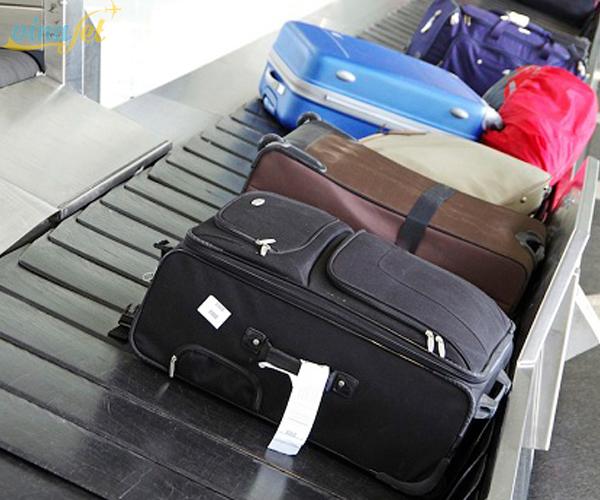 Quy định về hành lý tại Thai Airways