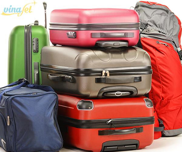 Quy định về hành lý ký gửi