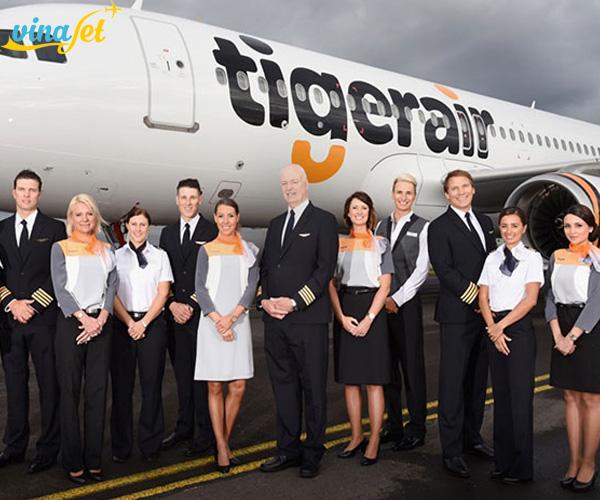 Quy định về giấy tờ tùy thân khi đi Tiger Air