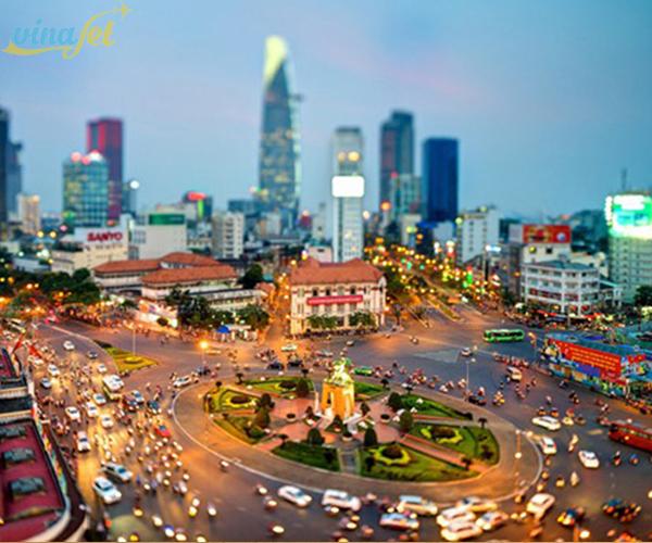 Kinh nghiệm du lịch Tết ở Sài Gòn
