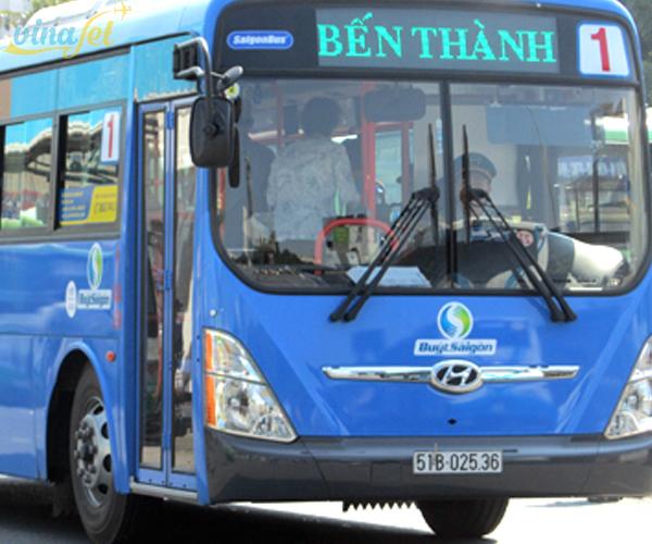 Xe bus Sài Gòn