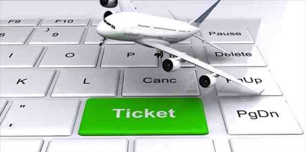 Khi mở đại lý vé máy bay cấp 2