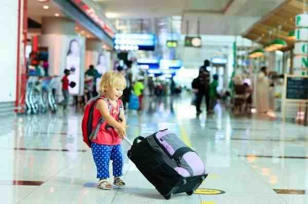 Những tình huống ngoài sân bay và cách xử lý