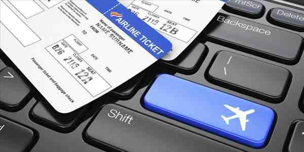 Bí quyết xây dựng thương hiệu kinh doanh vé máy bay online