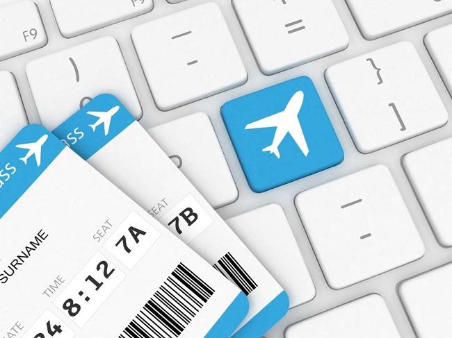 Đặt vé máy bay Vietnam Airlines trực tuyến